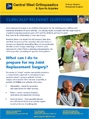 What can I do to prepare for my Joint Replacement Surgery? – Dr. Roger Brighton - Hip & Knee Surgeon